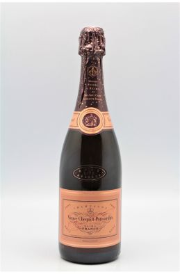 Veuve Clicquot 1985 rosé