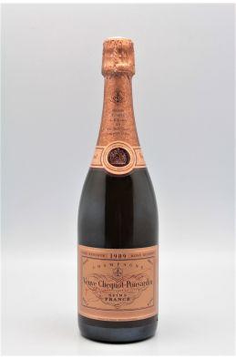 Veuve Clicquot 1989 rosé