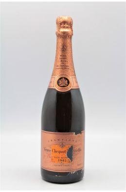 Veuve Clicquot 1995 rosé - PROMO -5% !