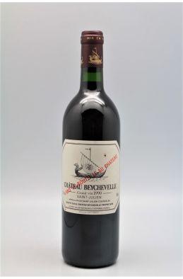 Beychevelle 1990