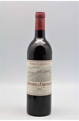 Chevalier 1990