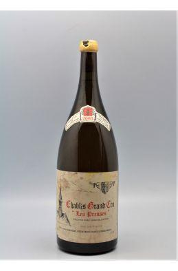 Vincent Dauvissat Chablis Grand cru Les Preuses 2005 Magnum -5% DISCOUNT !