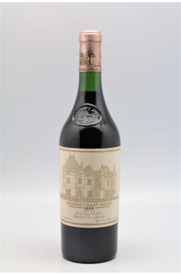 Haut Brion 1982