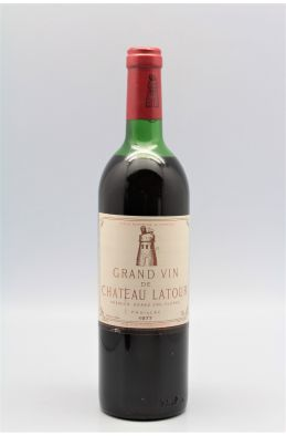 Latour 1977 - PROMO -10% !