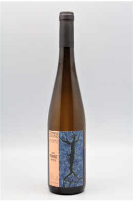 Ostertag Alsace Riesling Fronholz 2016