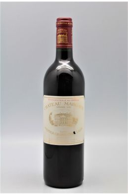 Château Margaux 1986 - PROMO -10% !