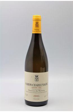 Bonneau Du Martray Corton Charlemagne 2005