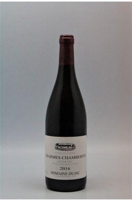 Dujac Charmes Chambertin 2016