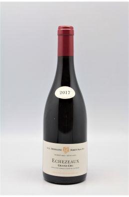 Forey Echezeaux 2017