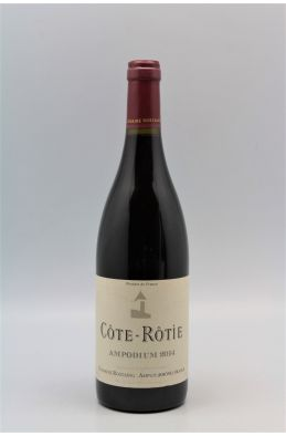 Rostaing Côte Rôtie Ampodium 2014