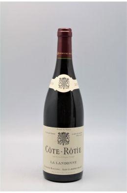 Rostaing Côte Rôtie La Landonne 2015