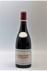 Jacques Frédéric Mugnier Chambolle Musigny 1er cru Les Amoureuses 2012