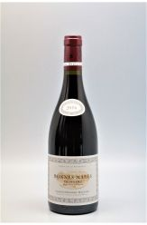 Jacques Frédéric Mugnier Chambolle Musigny 1er cru Les Amoureuses 2016