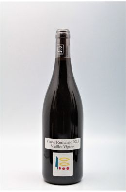 Prieuré Roch Vosne Romanée Vieilles Vignes 2013