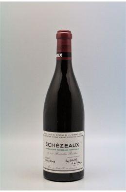 Romanée Conti Echezeaux 2005