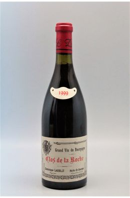 Dominique Laurent Clos de la Roche 1999