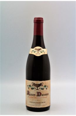 Coche Dury Auxey Duresses 2009