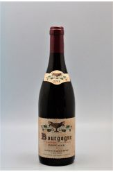 Coche Dury Bourgogne 2009 Rouge