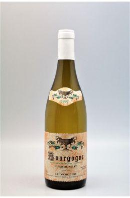 Coche Dury Bourgogne 2007