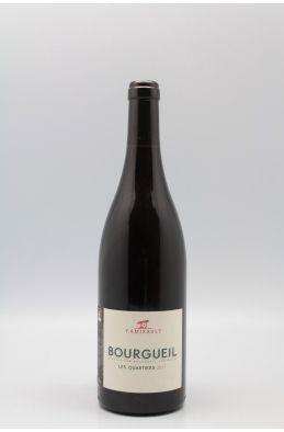 Amirault Bourgueil Les Quartiers 2017