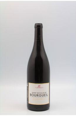 Amirault Saint Nicolas de Bourgueil Les Malgagnes 2017