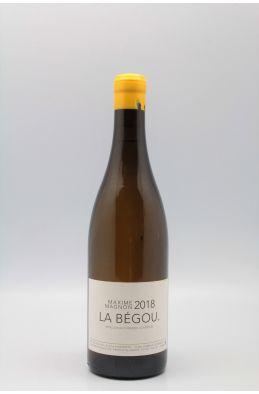 Maxime Magnon Corbières La Bégou 2018