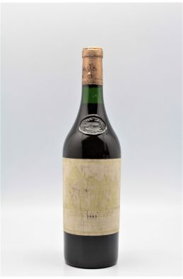 Haut Brion 1985 -10% DISCOUNT !
