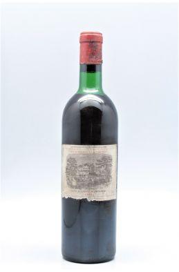 Lafite Rothschild 1972 - PROMO -10% !