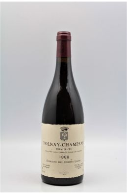 Comtes Lafon Volnay 1er cru Champans 1999