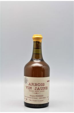 Jacques Puffeney Arbois Vin Jaune 2000 62cl