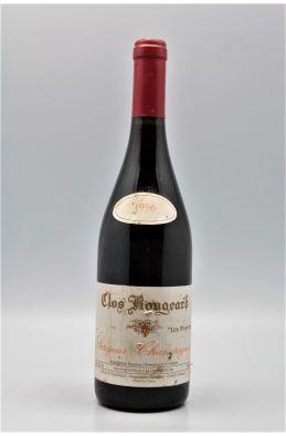 Clos Rougeard Saumur Champigny Les Poyeux 1996 - PROMO -5% !