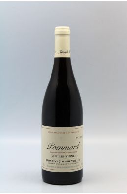 Joseph Voillot Pommard Vieilles Vignes 2017