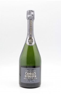 Charles Heidsieck Brut Réserve NV - Champagne Offer 6 for 5
