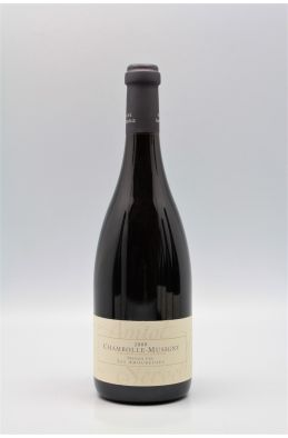 Amiot Servelle Chambolle Musigny 1er cru Les Amoureuses 2009