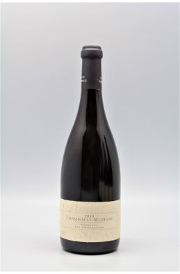 Amiot Servelle Chambolle Musigny 1er cru Les Amoureuses 2010