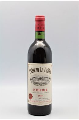 Le Caillou 1979
