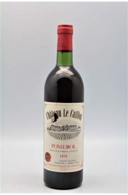 Le Caillou 1979 - PROMO -5% !