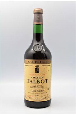 Talbot 1977 Magnum