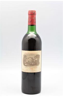 Lafite Rothschild 1983 -10% DISCOUNT !