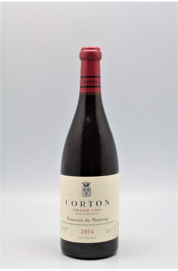 Bonneau du Martray Corton 2014