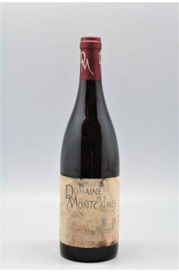 Montcalmes Côteaux du Languedoc 2013 -10% DISCOUNT !