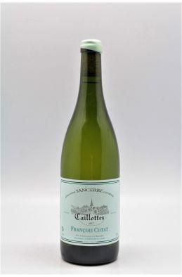 Francois Cotat Sancerre Caillottes 2017