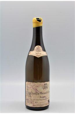 Raveneau Chablis Grand cru Valmur 2014 -5% DISCOUNT !