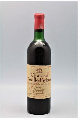 Léoville Poyferré 1973