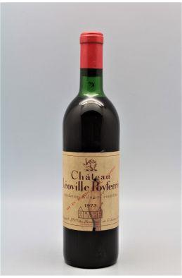 Léoville Poyferré 1973 - PROMO -5% !