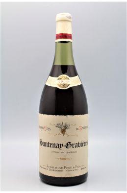 Jessiaume Santenay Les Gravières 1969 Magnum