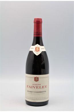 Faiveley Gevrey Chambertin 2002