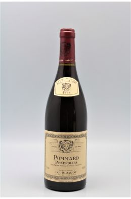 Louis Jadot Pommard 1er cru Pézerolles 1998