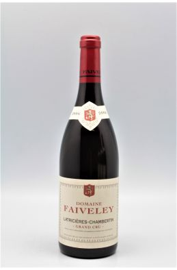 Faiveley Latricières Chambertin 2006