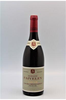Faiveley Corton Clos des Cortons 2006